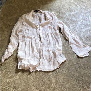 Forever21 dress shirt